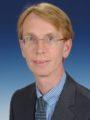 Portraitfoto von Prof. Dr. Mertens